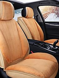 Недорогие -ODEER Чехлы на автокресла Чехлы для сидений Бежевый Ацетат Общий Назначение Универсальный Все года Все модели