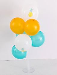 abordables -Ballon Latex 7pcs Vêtements de Plein Air