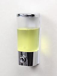 Недорогие -Дозатор для мыла Новый дизайн / Cool Современный Нержавеющая сталь / железо 1шт На стену