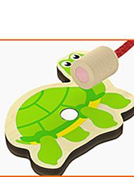 Недорогие -Магнитные плитки 1 pcs Геометрический узор Cool утонченный Все Игрушки Подарок