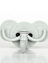 Недорогие -Крючки Одноразового использования Модерн ПВХ 1шт Аксессуары для туалета