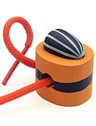 Недорогие -Устройства для снятия стресса Cool утонченный Взаимодействие родителей и детей деревянный 1 pcs Детские Все Игрушки Подарок