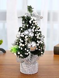 baratos -Decoração de Casa Plásticos / PE / Linho / Mistura de Algodão Decorações do casamento Natal / Casamento Natal / Tema Jardim / Tema Flores Todas as Estações