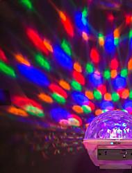 Недорогие -brlong led bluetooth music stage волшебный шарик шарик e27 1 шт.