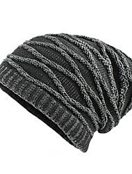 Недорогие -Муж. Классический Широкополая шляпа Пэчворк