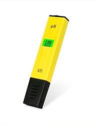 Недорогие -RZ-PH124 II Измерение влажности 0-14PH Легкий вес / Удобный / Измерительный прибор