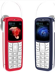 "baratos -Bluetooth phone BM30 1 polegada "" Celular ( Other + Outro 1 mp / N / D Outro 260 mAh mAh )"