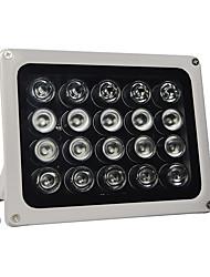 Недорогие -завод oem инфракрасная осветительная лампа aj-bg2020hw для систем безопасности 18 * 14 * 11,5 см 1,2 кг