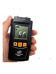 Недорогие -1 pcs Пластик Измерение влажности / инструмент Измерительный прибор / Pro 0~41%