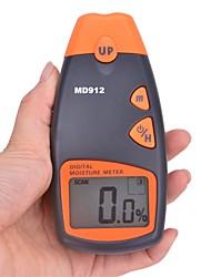 Недорогие -MD912 Тестер емкости сопротивления 2~60% Измерительный прибор / Pro