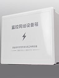 abordables -boîte étanche f300 pour systèmes de sécurité 30 * 23 * 10 cm 0.7 kg