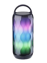 billige Originale lamper-BRELONG® 1pc LED Night Light Andre batteridrevne Bluetooth / Enkel å bære / Fargegradering <5 V