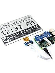 Недорогие -wavehare 7.5inch e-paper hat640x384 7.5inch экран для чернил для малины pi