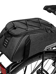 Недорогие -7 L Сумка на багажник велосипеда / Сумка на бока багажника велосипеда Пригодно для носки, Прочный, Простота установки Велосумка/бардачок 300D полиэстер Велосумка/бардачок Велосумка