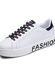 abordables -Homme Chaussures de confort Daim Automne hiver Décontracté Basket Noir / Rouge / Vert