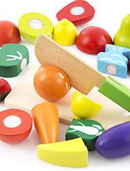 Недорогие -Cool утонченный Ручная работа деревянный Детские Все Игрушки Подарок 1 pcs