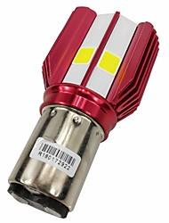 Недорогие -OTOLAMPARA 1 шт. Мотоцикл Лампы 36 W COB 2200 lm 3 Светодиодная лампа Мотоцикл Назначение Suzuki / Mitsubishi / Isuzu Универсальный Универсальный