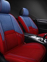 baratos -ODEER Capas para Assento Automotivo Capas de assento Azul Têxtil Comum Para Universal Todos os Anos Todos os Modelos