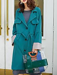 Недорогие -женская длинная шерсть - сплошная цветная подставка