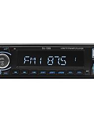 Недорогие -Factory OEM SU-1089 ≤3 дюймовый 1 Din Другое / Другие ОС Автомобильный MP3-плеер MP3 / Поддержка SD / USB для Универсальный RCA Поддержка Другое MP3 / WMA / WAV JPEG
