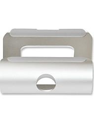 Недорогие -Алюминиевый сплав Черный Подставки 0 cm