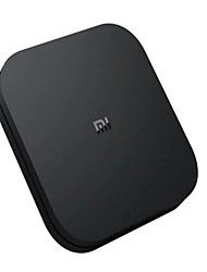 Недорогие -Xiaomi Mi BOX S Cortex-A53 2GB 8Гб / Quad Core