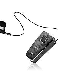 Недорогие -Fineblue F970 В ухе Bluetooth4.1 Наушники наушник Полипропилен + ABS Мобильный телефон наушник С микрофоном / С регулятором громкости наушники