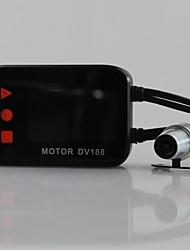 Недорогие -Lenovo 1080p Беспроводной Автомобильный видеорегистратор 130 градусов Широкий угол Датчик CMOS 2.7 дюймовый LED Капюшон с G-Sensor / Режим парковки / Циклическая запись Автомобильный рекордер