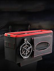 Недорогие -де ран фу автокресло многофункциональный ящик для хранения автомобильный стул для хранения обратно сумка для хранения