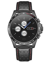 Недорогие -Indear YY-CK23 Смарт Часы Android iOS Bluetooth Спорт Водонепроницаемый Пульсомер Измерение кровяного давления Сенсорный экран / Израсходовано калорий / Длительное время ожидания / Хендс-фри звонки
