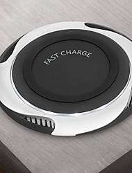 abordables -Chargeur Sans Fil Chargeur USB USB Qi 1 Port USB 2.1 A DC 9V pour iPhone X / iPhone 8 Plus / iPhone 8
