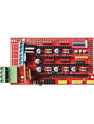 Недорогие -рампы 1.4 3d панель управления принтером контроль принтера reprap mendelprusa