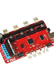 Недорогие -Geeetech 1 pcs Панель управления для 3D-принтера
