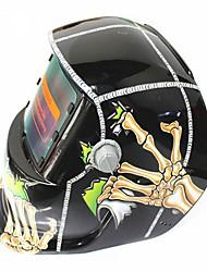 Недорогие -солнечный автомат потемнения сварочный шлем 107 призрак когти