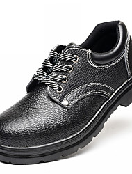 Недорогие -защитные ботинки для безопасности на рабочем месте средства защиты от наводнений против пирсинга маслостойкие кислотостойкие и щелочестойкие