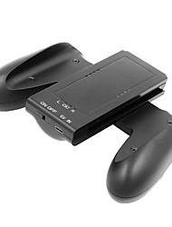 billiga -HB-S005 Trådlös Hantera konsolen Till Nintendo DS ,  Bärbar / Kreativ / Ny Design Hantera konsolen ABS 1 pcs enhet