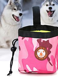 Недорогие -Собаки Хранение продуктов питания Учебный / Влажная чистка / На каждый день Дозатор для еды