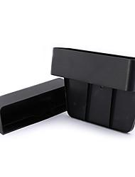 Недорогие -де ран фу ящик для хранения автомобилей шов автомобиль чашки воды стенд многофункциональный мобильный телефон ящик для хранения щель сиденья