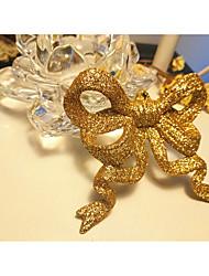 Недорогие -украшение рождественской елки пластик 12 рождество