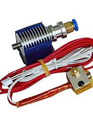 Недорогие -Комплект для нагрева экструдера tronxy® 1 шт. для 3D-принтера