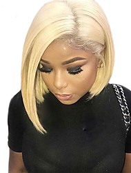 Blonde Human Hair Wigs Lightinthebox Com