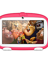 "Недорогие -7""A33 Android Tablet ( Android 4.4 / Android6.0 / Android-5.1 1024 x 600 Quad Core 512MB+8Гб )"