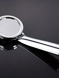 Недорогие -Современный Ручная душевая лейка Хром Особенность - Новый дизайн / Для душа, Душевая головка