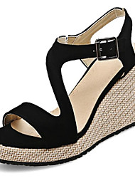 Women's Wedge Shoes