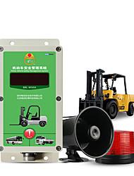 Недорогие -Платформа сирены oem wt2016 фабрики для напольного сигнала тревоги скорости ограничителя скорости грузоподъемника