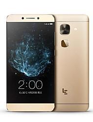 "Недорогие -LeTV Letv X625 5.5 дюймовый "" 4G смартфоны ( 4GB + 32Гб 21 mp MediaTek MT6797 3000 mAh mAh )"