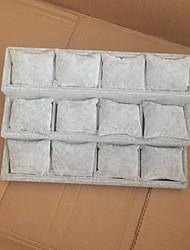 Недорогие -Нетканые Прямоугольная Новый дизайн Главная организация, 1шт Коробки для хранения / Органайзеры для шкафа