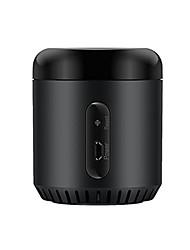 Недорогие -BroadLink Smart Switch BroadLink RM Mini 3 для Гостиная / Изучение / Спальня Smart / Температурный дисплей / Дистанционно управляемый 5 V / <5 V