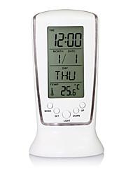 Недорогие -OEM 510 Электронный термометр Настольный стиль, Тревога и отсрочка