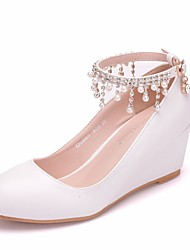 1972f15ac91 3 Inch Bridal Heels - Lightinthebox.com